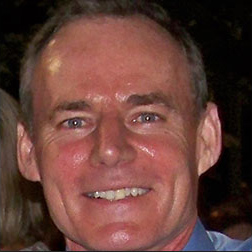 Jim Moran Vice President Moran Electrical Contracting